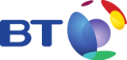 Logo BT - British Telecom